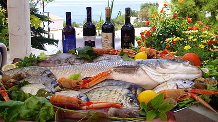 riba i vino