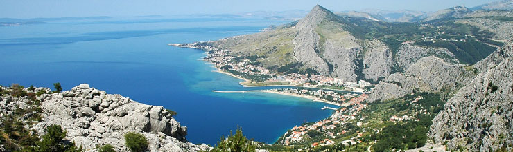 omis notes Day 1 – saturday – embarkation omis d dinner on board and overnight in  omiš embarkation starts from 14:00 onwards.